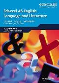 Edexcel As English Language and Literature Teaching and Assessment