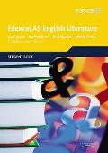 Edexcel As English Literature