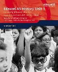 Edexcel Gce History As Unit 1 D5 Pursuing Life and Liberty: Equality in the Usa, 1945-68: Equality in the Usa 1945-1968 : Student Book