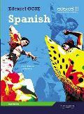 Edexcel Gcse Spanish Foundation Student Book