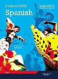 Edexcel Gcse Spanish Higher Student Book
