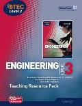 Engineering: Level 3 Btec National. Teaching Resource Pack