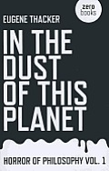 Horror of Philosophy #01: In the Dust of This Planet Cover