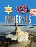Rock Stars Minerals
