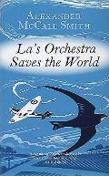 Las Orchestra Saves the World