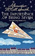 Importance of Being Seven