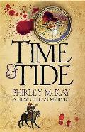 Time & Tide A Hew Cullan Mystery
