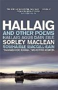 Hallaig and Other Poems: Selected Poems of Sorley Maclean