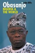 Obasanjo, Nigeria and the World Obasanjo, Nigeria and the World Cover
