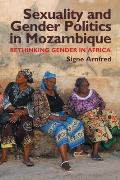 Sexuality and Gender Politics in Mozambique: Rethinking Gender in Africa