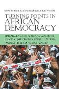 Turning Points in African Democracy Turning Points in African Democracy