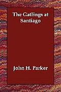 The Gatlings at Santiago