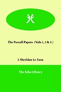 The Purcell Papers (Vols 1, 2 & 3.)