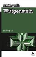 Starting with Wittgenstein
