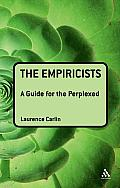 The Empiricists: A Guide for the Perplexed