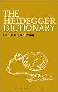 The Heidegger Dictionary