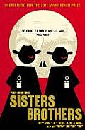 Sisters Brothers Uk Cover