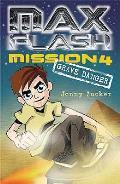 Max Flash: Grave Danger