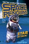 Space Penguins 01 Star Attack UK