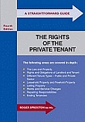 Straightforward Guide To the Rights of the Private Tenant