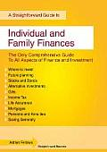 Individual and Family Finances: a Straightforward Guide