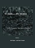 Words Into Pictures: E. E. Cummingsa Art Across Borders
