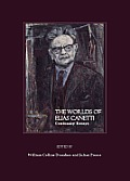 The Worlds of Elias Canetti: Centenary Essays