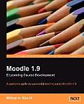 Moodle 1.9 E Learning Course Development