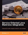 Service-Oriented Java Business Integration