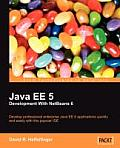 Java Ee Development with Netbeans