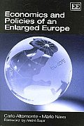 Economics and Policies of Enlarged Europe (06 Edition)