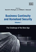 Business Continuity and Homeland Security, Volume 1 (11 Edition)