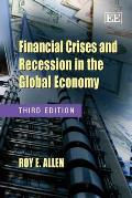 Financial crises and recession in the global economy, 3d ed
