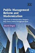 Public Management Reform and Modernization