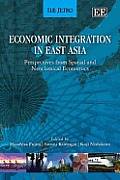 Economic integration in East Asia; perspectives from spatial and neoclassical economics