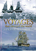 Voyages That Changed the World Cover