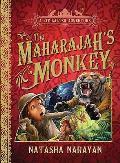 The Maharajah's Monkey (Kit Salter Adventure)