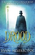 Drood Uk Cover