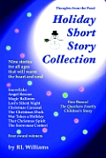 Thoughts from the Pond - Holiday Short Story Collection