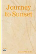 Journey to Sunset