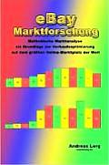 Ebay Marktforschung