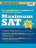 Maximum SAT