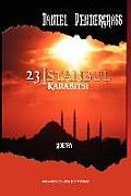 23 Istanbul Karabitsi