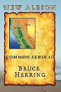 New Albion: Common Sense II
