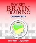 Pocket Brain Training Codewords