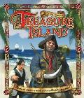 Robert Louis Stevensons Treasure Island