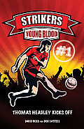 Strikers: Young Blood (Strikers)