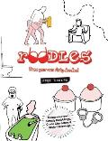 Roodles!: Draw Your Own Dirty Doodles!