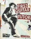 First Guitar Tutor