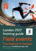 Field Events. Jason Henderson by Jason Henderson